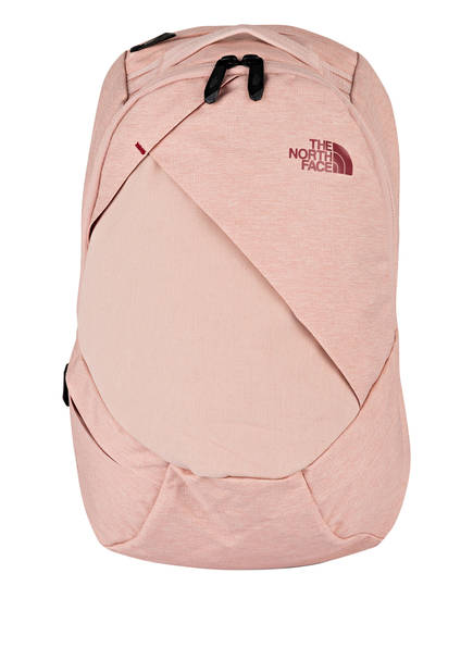 THE NORTH FACE Rucksack ELECTRA 12 l, Farbe: ROSA MELIERT (Bild 1)