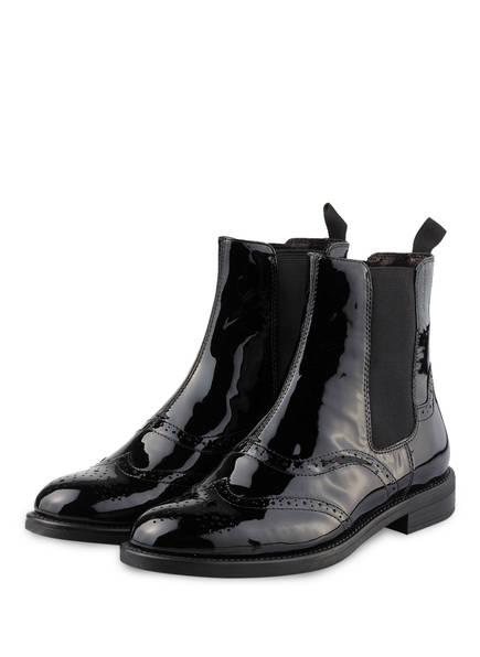 VAGABOND Chelsea-Boots, Farbe: SCHWARZ (Bild 1)