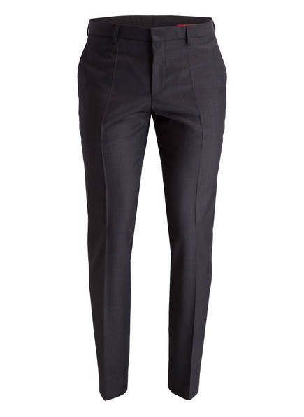 HUGO Kombi-Hose GETLIN Slim Fit, Farbe: 001 SCHWARZ (Bild 1)
