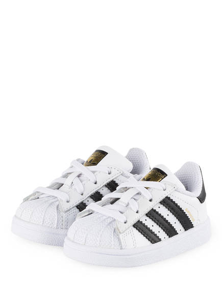 Adidas Originals Sneaker SUPERSTAR in weiß kaufen | GÖRTZ