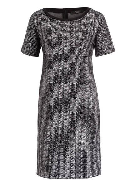 WEEKEND MaxMara Kleid, Farbe: SCHWARZ/ WEISS (Bild 1)