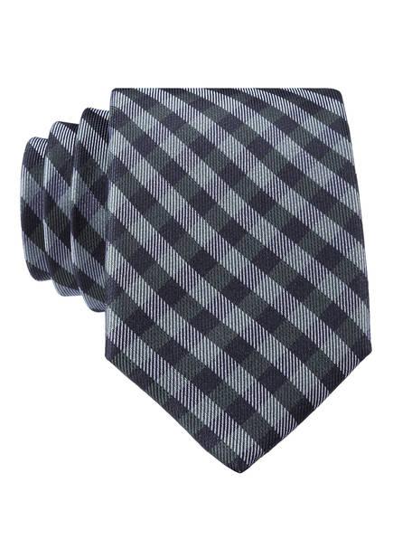 strellson Krawatte, Farbe: DUNKELGRÜN (Bild 1)