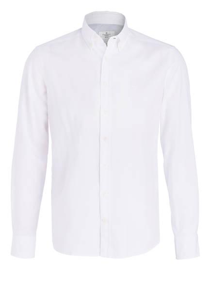 HACKETT LONDON Oxfordhemd Slim Fit, Farbe: WEISS (Bild 1)