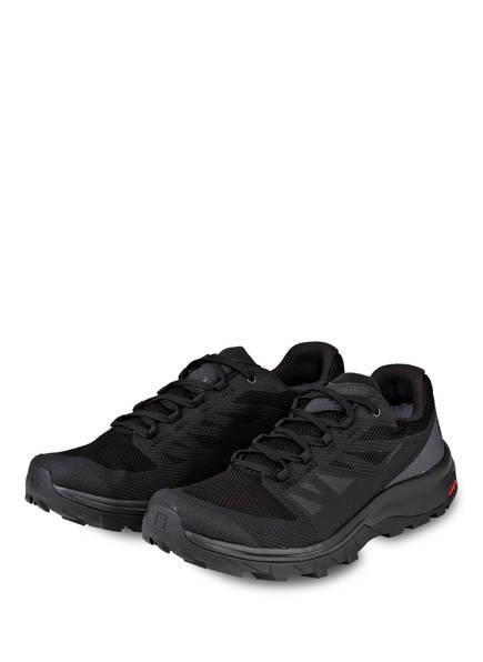 SALOMON Outdoor-Schuhe OUTLINE GTX, Farbe: SCHWARZ (Bild 1)