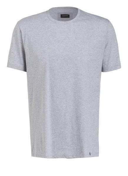 HANRO Lounge-Shirt NIGHT & DAY, Farbe: GRAU MELIERT (Bild 1)