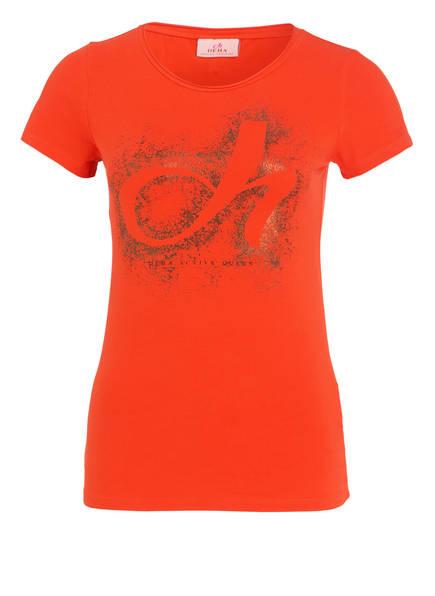DEHA T-Shirt, Farbe: ORANGE (Bild 1)