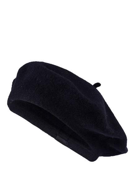LOEVENICH Baskenmütze , Farbe: NAVY (Bild 1)