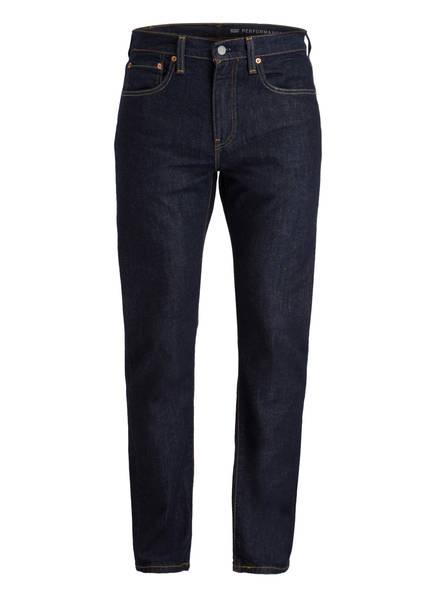 Levi's® Jeans 502 Regular Tapered Fit, Farbe: ROCK COD DARK BLUE (Bild 1)