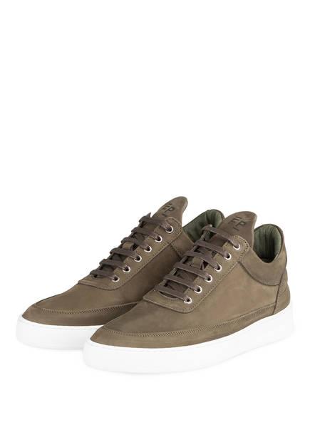 Filling Pieces Sneaker, Farbe: GRÜN (Bild 1)