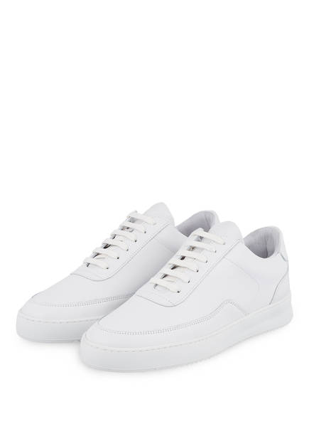 FILLING PIECES Sneaker, Farbe: WEISS (Bild 1)
