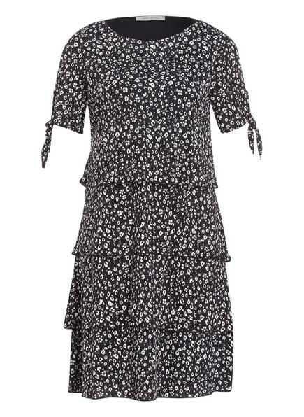 Betty Barclay Kleid , Farbe SCHWARZ  WEISS (Bild 1) 0f5ec7cc88