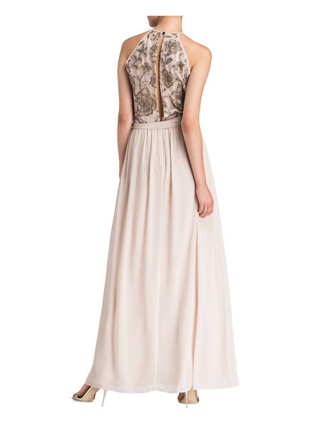 Barbara Schwarzer Couture Young Rosé Abendkleid By vqYt4E