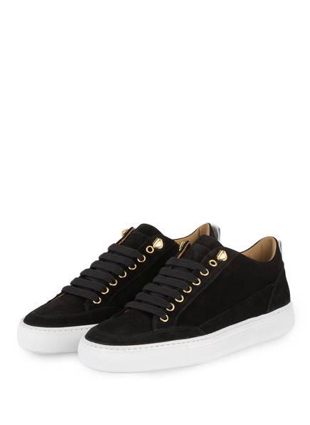MASON GARMENTS Sneaker TIA , Farbe: SCHWARZ (Bild 1)