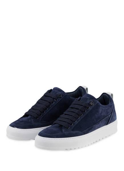 MASON GARMENTS Sneaker TIA, Farbe: NAVY (Bild 1)