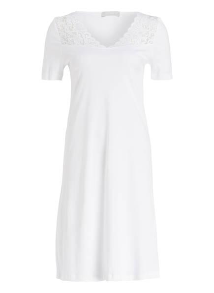 HANRO Nachthemd, Farbe: WEISS (Bild 1)