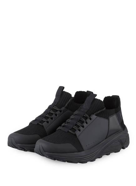 HUGO Sneaker HORIZON, Farbe: SCHWARZ (Bild 1)
