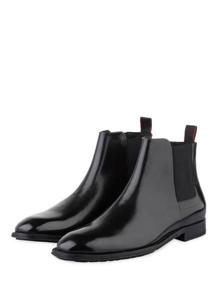 HUGO Chelsea-Boots ALLURE , Farbe: SCHWARZ (Bild 1)