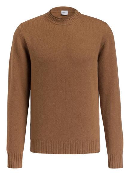 ASPESI Pullover, Farbe: HELLBRAUN (Bild 1)