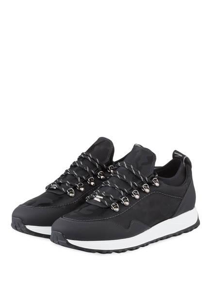 NUBIKK Sneaker, Farbe: SCHWARZ (Bild 1)