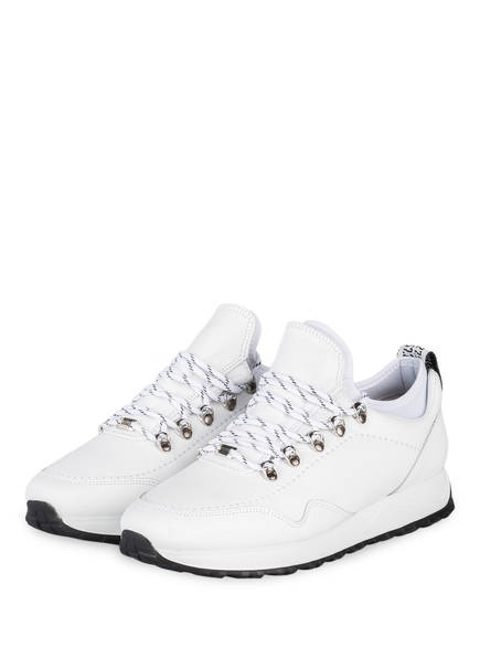 NUBIKK Sneaker, Farbe: WEISS (Bild 1)