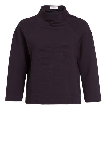 rich&royal Sweatshirt, Farbe: DUNKELBLAU (Bild 1)