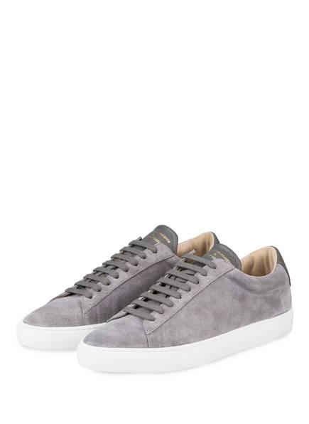 ZESPÀ, AIX-EN-PROVENCE Sneaker, Farbe: GRAU (Bild 1)