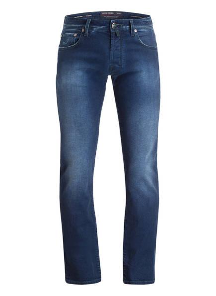 JACOB COHEN Jeans J688 Slim Fit, Farbe: 002 MID BLUE (Bild 1)
