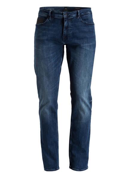 BOSS Jeans DELAWARE Slim Fit, Farbe: 431 BRIGHT BLUE (Bild 1)