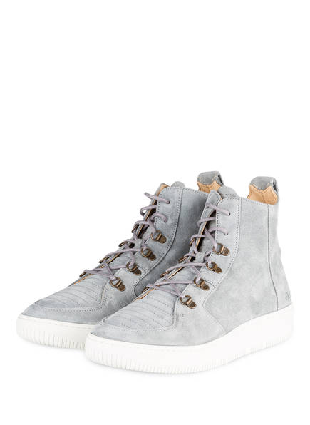 ekn Hightop-Sneaker ARGAN, Farbe: HELLGRAU (Bild 1)