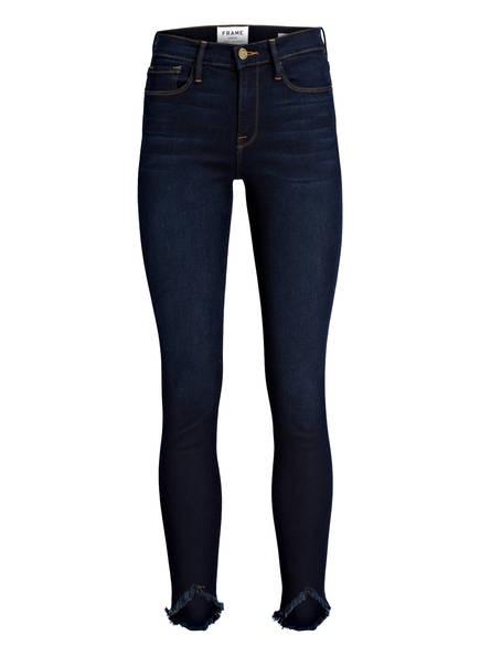 FRAME DENIM 7/8-Jeans SWEETHEART, Farbe: LONGSTREET BLUE DARK (Bild 1)