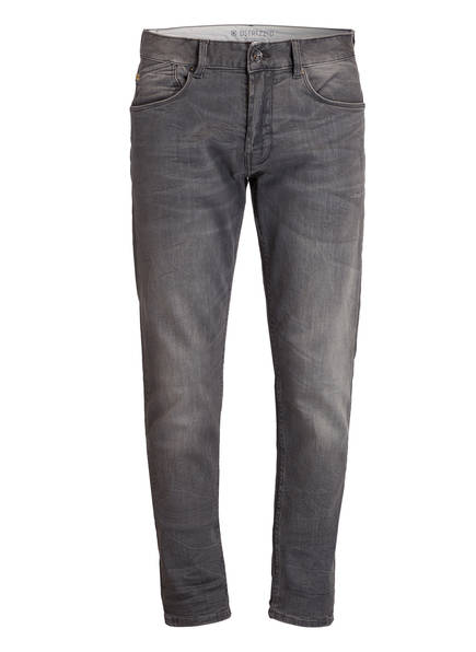 DSTREZZED Jeans THE JAMES B. Tapered Fit, Farbe: 903 GREY WORN (Bild 1)