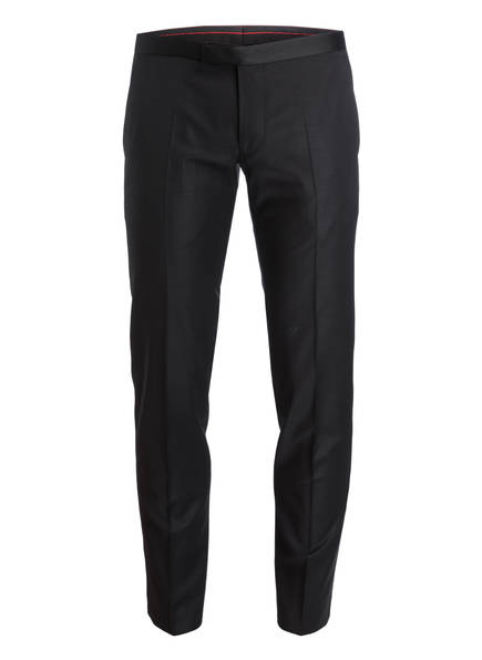 CINQUE Anzughose CIMOONRAKER-H Extra Slim Fit, Farbe: 991 SCHWARZ (Bild 1)