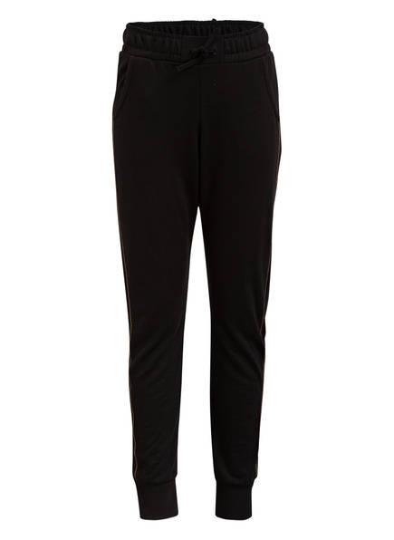 Sanetta Sweatpants , Farbe: SCHWARZ (Bild 1)
