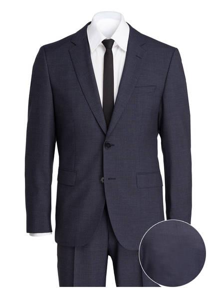 HUGO Anzug JEFFREY/SIMMONS Regular Fit, Farbe: DUNKELBLAU/ HELLBLAU (Bild 1)