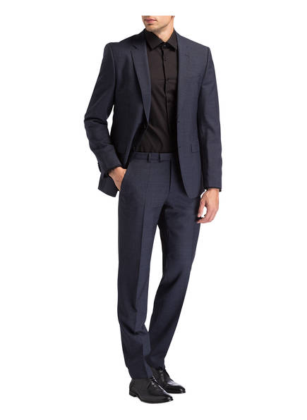 Regular Fit Hugo simmons Dunkelblau Anzug Jeffrey Hellblau Aq6w8ta6
