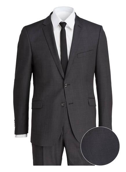 strellson Anzug ALLEN-MERCER Slim Fit, Farbe: DUNKELGRAU/ HELLGRAU (Bild 1)