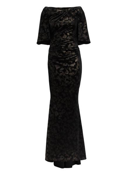 TALBOT RUNHOF Abendkleid LOBATA15, Farbe: 999 BLACK (Bild 1)