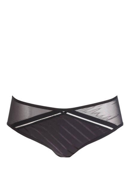 Passionata Panty GRAPHIC, Farbe: SCHWARZ (Bild 1)
