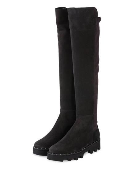 364ad677d150a2 Overknee-Stiefel von Pertini bei Breuninger kaufen