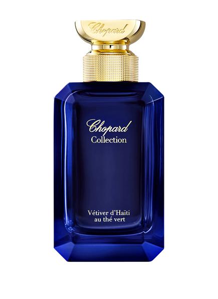 Chopard parfums VÉTIVER D'HAÏTI AU THÉ VERT (Bild 1)