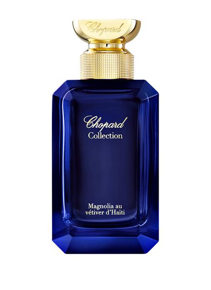 Chopard parfums MAGNOLIA AU VÉTIVER D'HAÏTI (Bild 1)