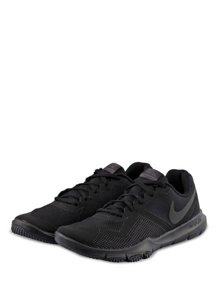 Nike Trainingsschuhe FLEX CONTROL, Farbe: SCHWARZ (Bild 1)