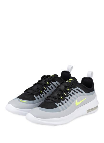 Nike Sneaker AIR MAX AXIS, Farbe: SCHWARZ/ GRAU (Bild 1)