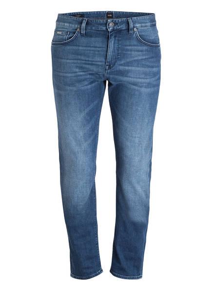 BOSS Jeans MAINE3 Regular Fit, Farbe: 425 MEDIUM BLUE (Bild 1)