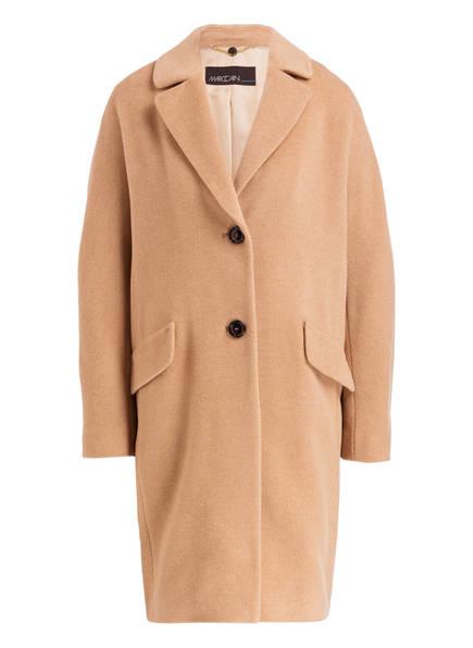 MARCCAIN Mantel , Farbe: CAMEL (Bild 1)