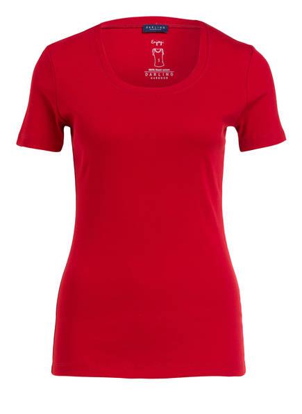 DARLING HARBOUR T-Shirt , Farbe: ROT (Bild 1)