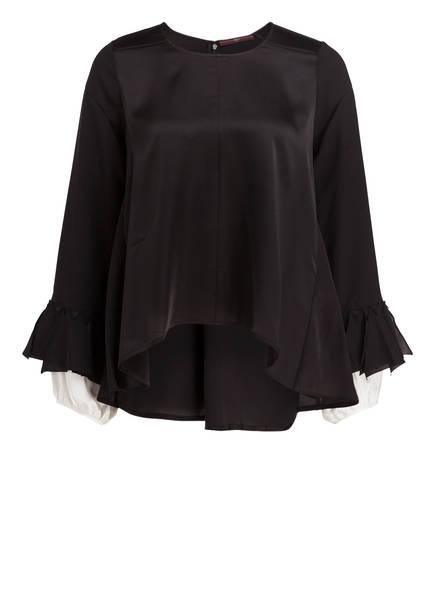 HIGH Bluse CONJURE-UP, Farbe: SCHWARZ (Bild 1)