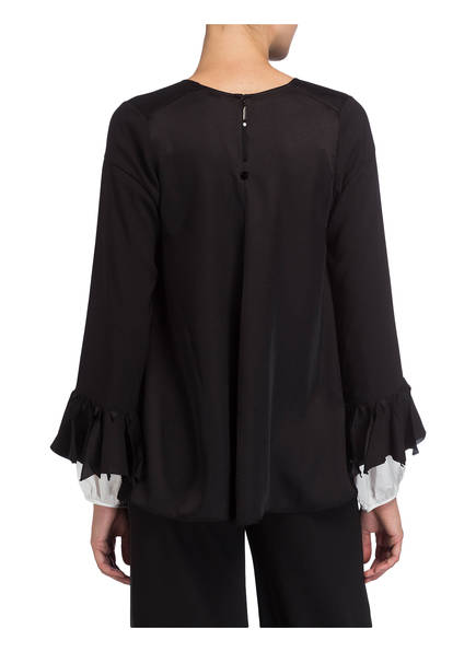up Conjure Conjure High High Schwarz up Bluse Bluse High Schwarz Bluse Aq8d1FwA