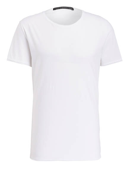 DRYKORN T-Shirt KENDRICK, Farbe: WEISS (Bild 1)
