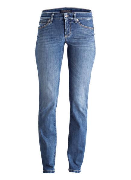 CAMBIO Jeans PIPER SEAM, Farbe: DARK PEPPY USED BLUE (Bild 1)